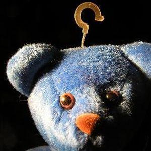 Hugs for the Blue Bear