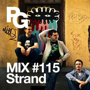 PlayGround Mix 115 - Strand