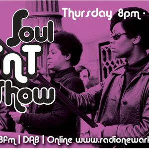 Dean Anderson's TNT Soul Show 6-07-17