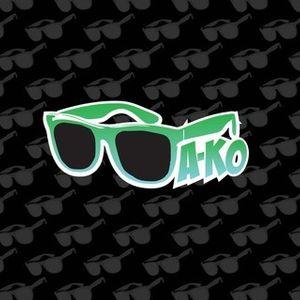 Resident Mix : A-Ko : Vol.4