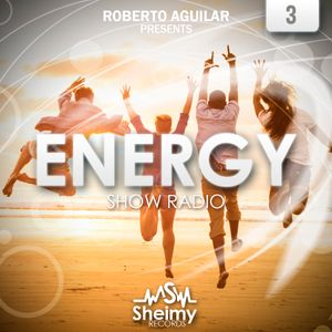 Roberto Aguilar | Energy Show Radio 3