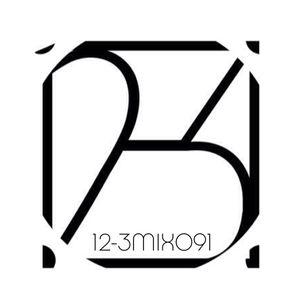 12-3 Mix 091 - Ruben Brundell
