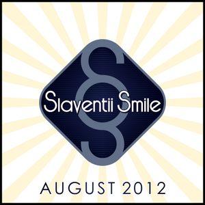 Slaventii Smile - August 2012