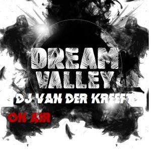 DJ van der Kreeft RADIO - Dreamvalley Contest MIX