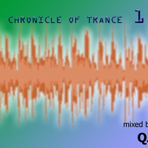 Chronicle Of Trance 1