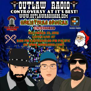 Outlaw Radio (December 23, 2016)