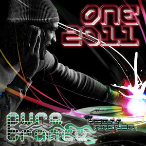 Pure Trance - One 2011 CD1