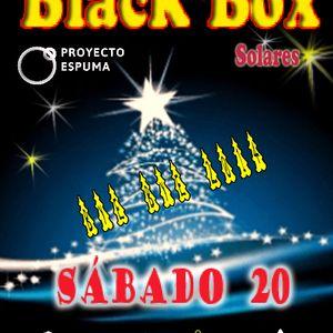 DJ LEGEND- BYE BYE 2014 BLACK BOX