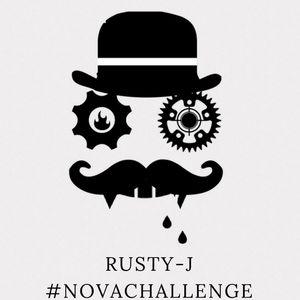 Rusty J #NovaChallenge Entry set