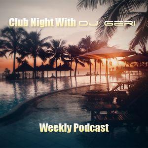 Club Night With DJ Geri 453