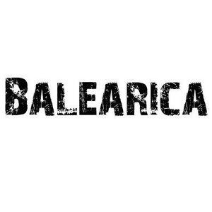 rob jay - balearica : volume 1