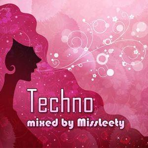 Techno set 23/03/2015