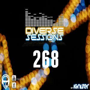 Ignizer - Diverse Sessions 268 NEMO Guest Mix.mp3