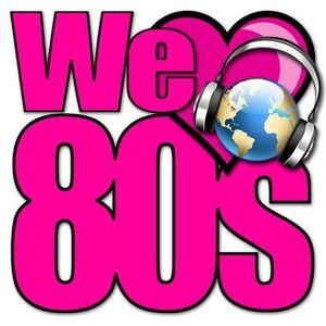 THE MAGIC OF THE 80S, MIX _DJ YEYO