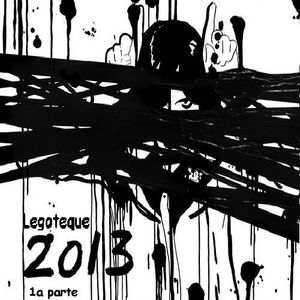 Legoteque2013 / 1ª parte