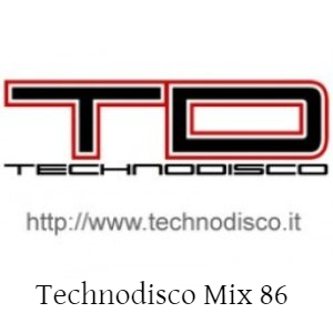 Technodisco Mix 86 - December 2016