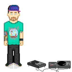 Dj Mos live on Folow Me Radio 04/06/10