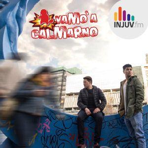 VAMO`A CALMARNO - PROGRAMA 19 -  INVITADOS LOS HD, FABRIZIO COPANO Y SANTA FERIA