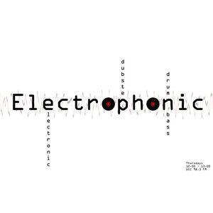 Electrophonic - UCC 98.3FM - 2012-05-03