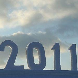 Code 0 & Centipede Year Mix 2011