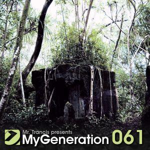 Mr. Trancis - My Generation 061