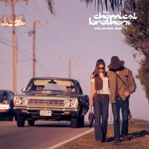 Chemical Brothers 1995 Evening Session