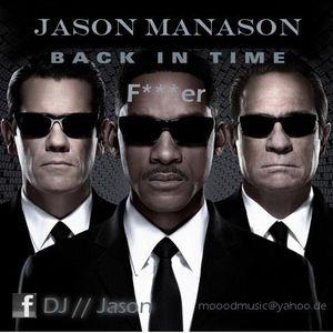 Jason Manason - Back In Time F***er