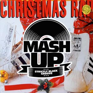 """Mash Up """"Strictly Black Grooves"""" - Puntata N. 13 - Stagione 2016/2017 - Christmas Rap"""