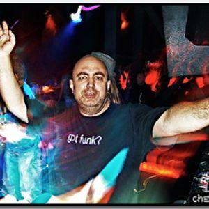 DJ Steven - Live From Skopje Oct 2002