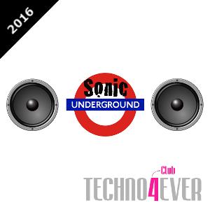 T4E - Sonic Underground - IronDOOM - 07.09.16