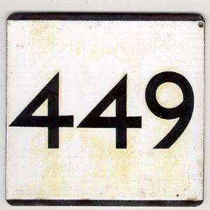 Show#449