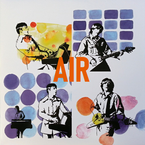 Is Air the Most Underrated Band of All Time?