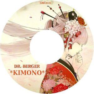 dr. berger - *kimono* (juni 2015)