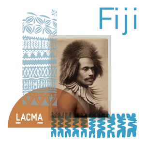 Fiji: Art & Life in the Pacific – Exhibition Soundtrack