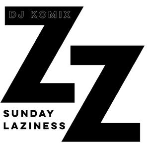 DJ Komix - Sunday Laziness (live @ Znajomi Znajomych)