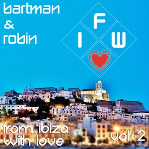 FIWL - From Ibiza With Love Vol2