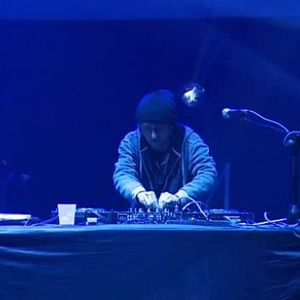 Dj Pony - Balkanica club night (Hiroshima-I) Live!