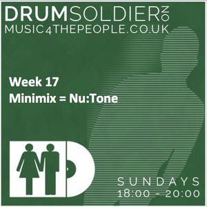 Liquid Sessions 17 (ft Nu:Tone mini mix)