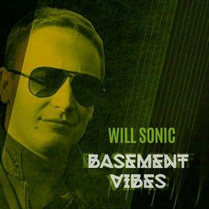 Basement Vibes Promo Mix (2016)