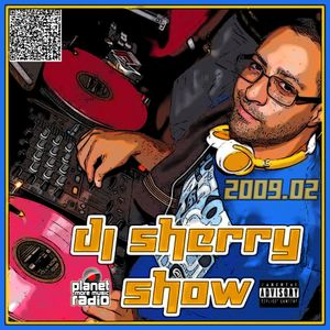 Dj Sherry Show 2009.02