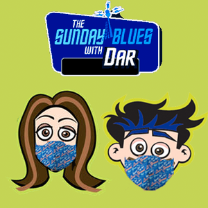 The Sunday Blues With Dar Episode 121 - August 30, 2020