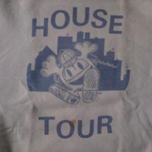 Housetour disco party traxx 2013