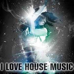 October House Music Dj Set