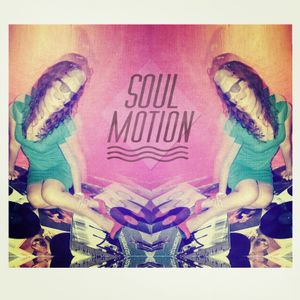 Soul Motion / Nudisco & deep