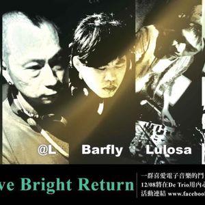 BPM ProductioN - DJ Barfly 2012 Mini MixSet Vol.6 <Rave Bright Return @ De Trio Night Club>