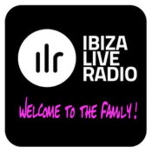DoppelHerz / Tabula Rec. Showcase at Ibiza Live Radio