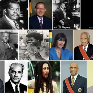 CULTURE & LOVERS PT 21 (ROOTS & REVIVE BLACK HISTORY MONTH EDITION)