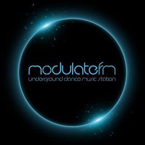 Andre Grandeza @ Party Prescription On Modulate FM