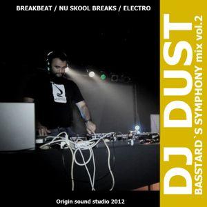 DJ Dust - BASStard`s symphony mix vol.2
