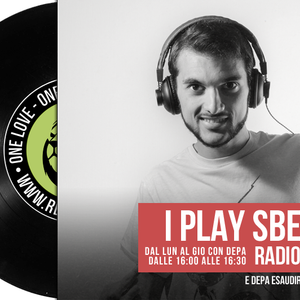 i Play Sbeberz - Pt.11